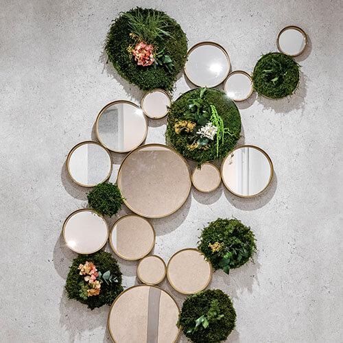 diseño y decoración mi jardín vertical